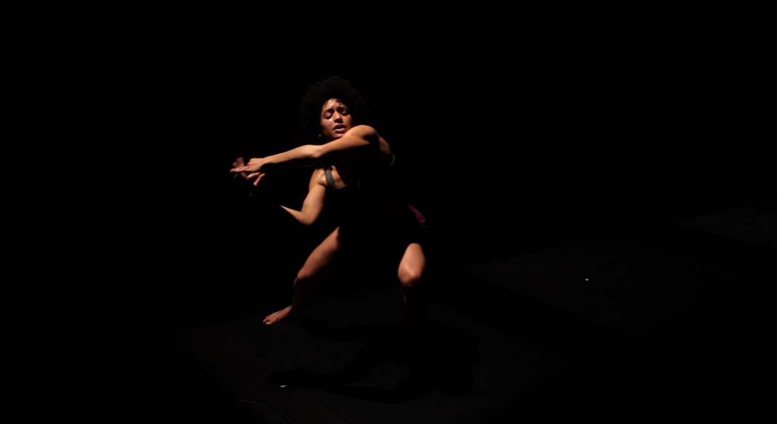 Cellule - Critique sortie Danse Paris La Ferronnerie - Paris Anim' Centre Montgallet