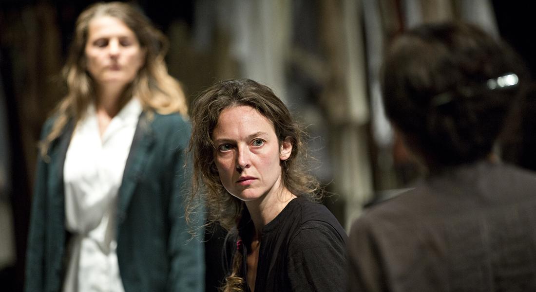 La Princesse de Clèves - Critique sortie Théâtre Bobigny MC93 – Maison de la Culture de Seine-Saint-Denis