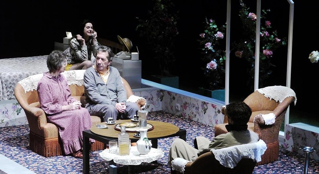 Probablement les Bahamas - Critique sortie Théâtre Paris Artistic Théâtre