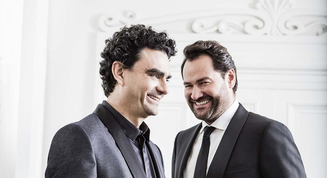 Rolando Villazón, Ildar Abdrazakov - Critique sortie Classique / Opéra Paris Théâtre des Champs-Élysées