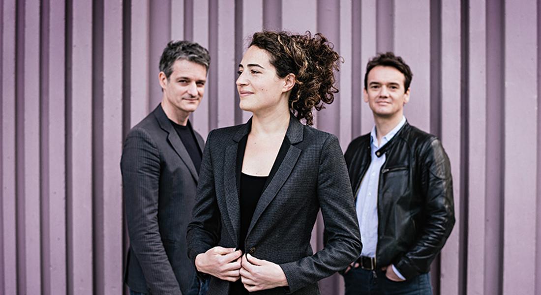 Besson-Ferlet-Kerecki - Critique sortie Jazz / Musiques Paris Café de la Danse