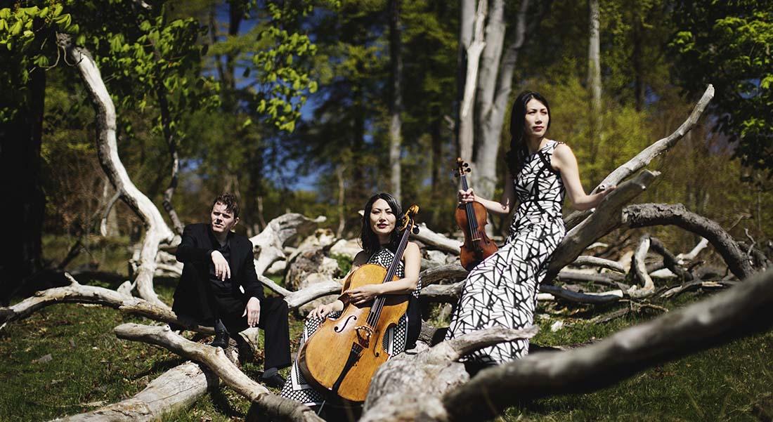 Trio Con Brio Copenhagen - Critique sortie Classique / Opéra Paris Théâtre des Abbesses