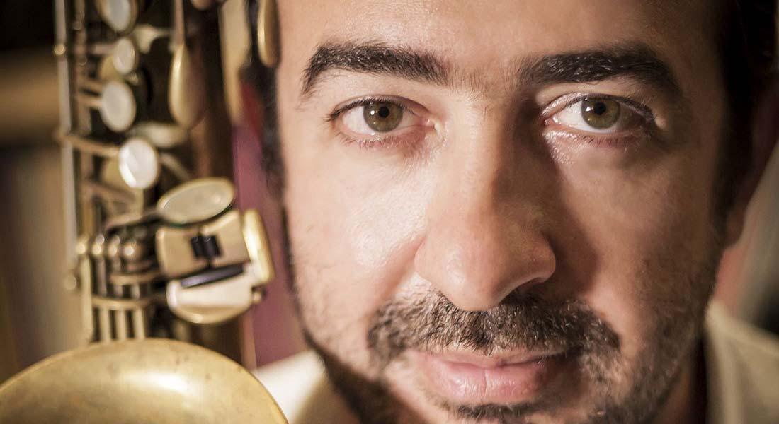 Pierre Bertrand - Critique sortie Jazz / Musiques Le Perreux-sur-Marne Centre des Bords de Marne