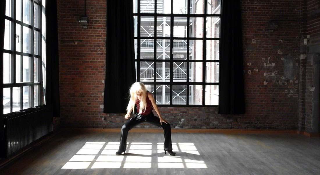Allein ! - Critique sortie Danse Paris Centre Wallonie-Bruxelles