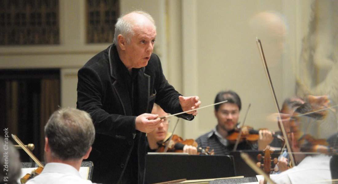 Daniel Barenboim - Critique sortie Classique / Opéra Paris Philharmonie de Paris- Grande salle Pierre Boulez
