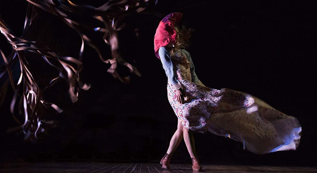 Le dur désir de durer (Après-demain, demain sera hier) - Critique sortie Théâtre Paris Le Monfort Théâtre