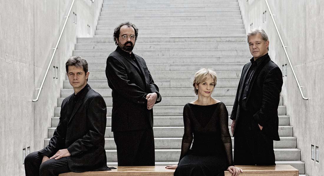 Biennale de quatuors à cordes - Critique sortie Classique / Opéra Paris Philharmonie de Paris