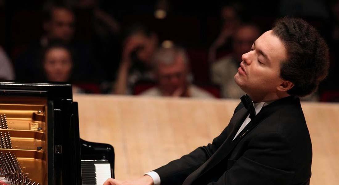 Evgeny Kissin / Quatuor Emerson - Critique sortie Classique / Opéra Paris Théâtre des Champs-Élysées