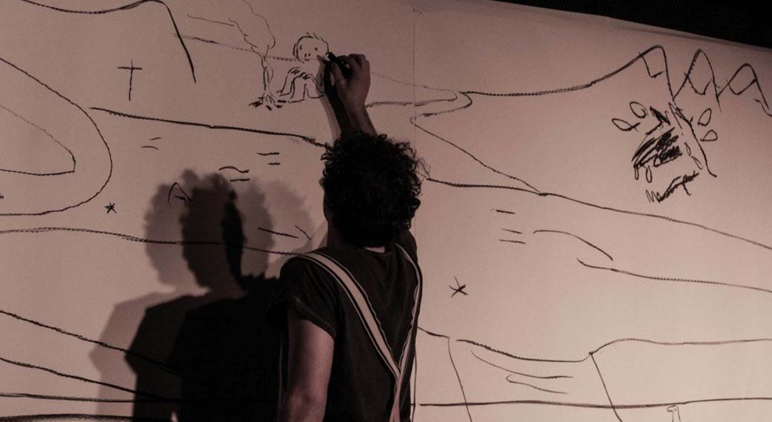 Festival Les Singuliers #2 - Critique sortie Théâtre Paris Le 104