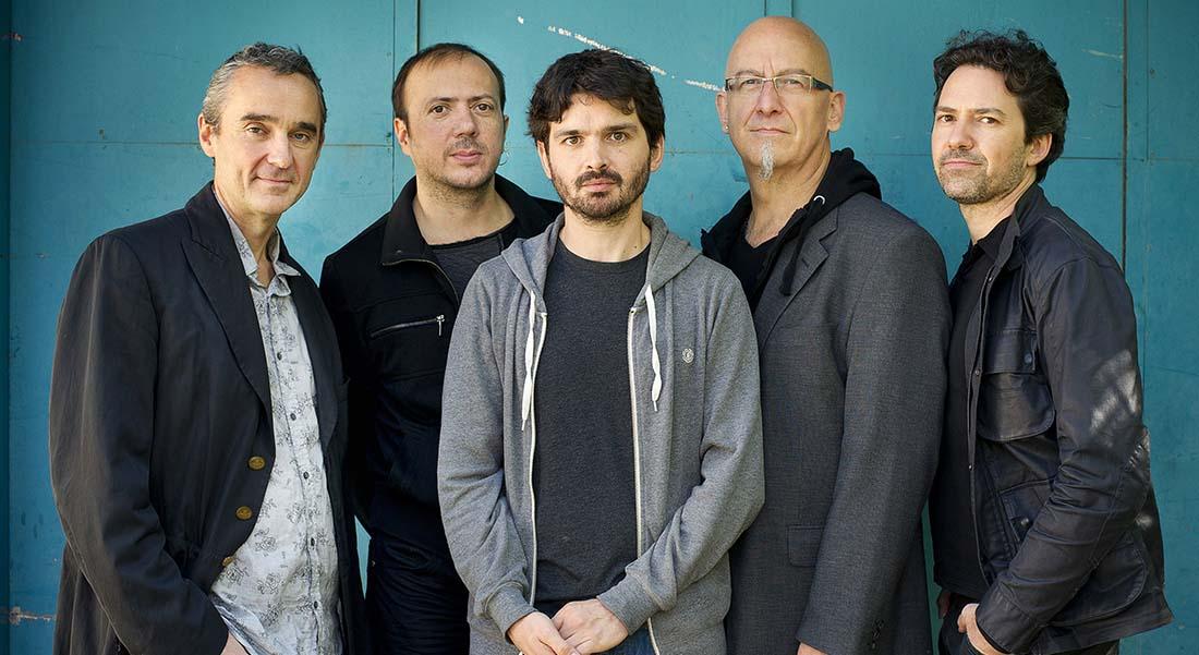 Marguet/Rousseau « Spirit Dance » Quintet - Critique sortie Jazz / Musiques Meudon Espace culturel Robert-Doisneau