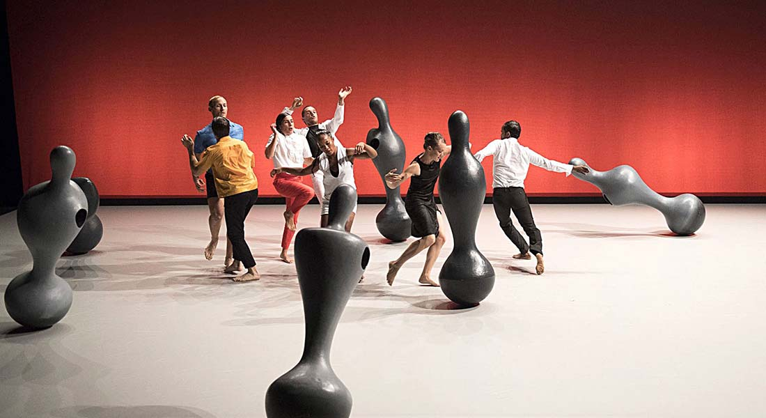 OSCYL - Critique sortie Danse