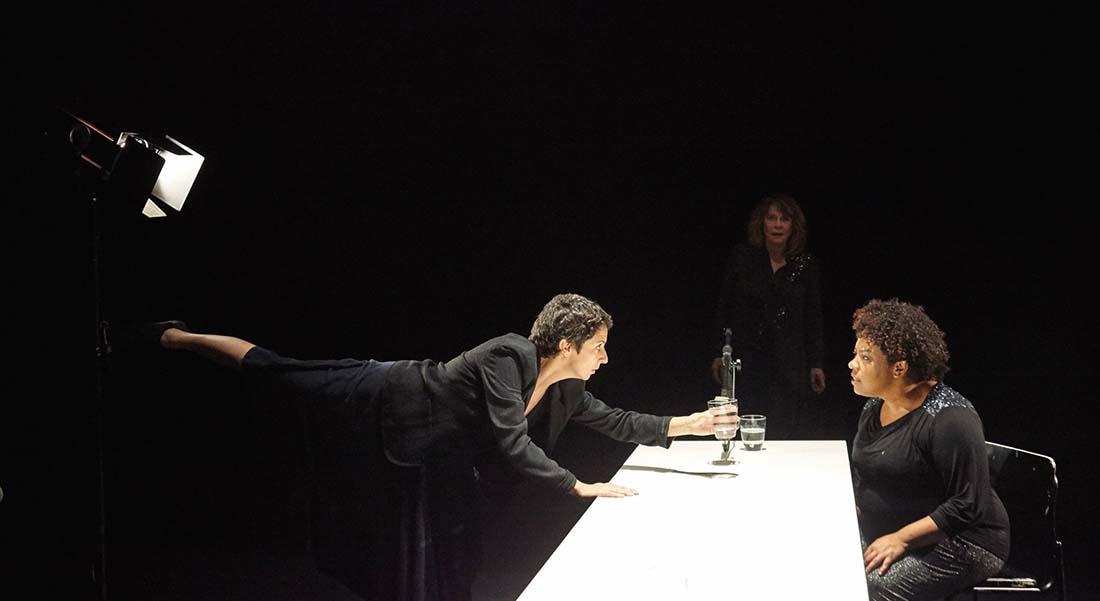Preto - Critique sortie Théâtre Choisy-le-Roi Théâtre Paul Eluard