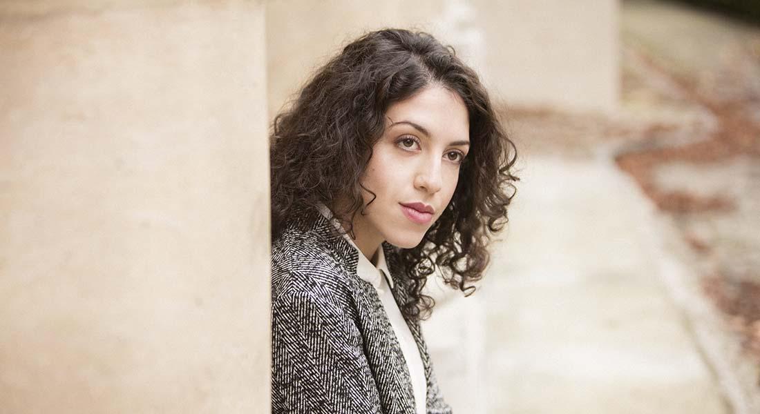Beatrice Rana - Critique sortie Classique / Opéra Paris Fondation Louis Vuitton