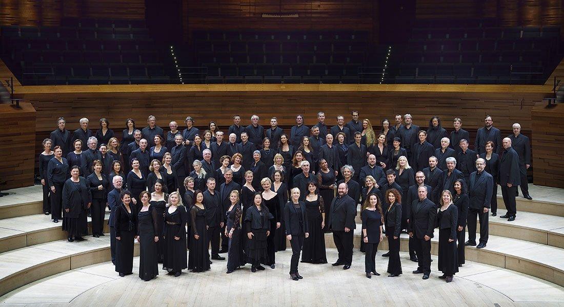 Chichester Psalms - Critique sortie Classique / Opéra Paris Maison de la Radio