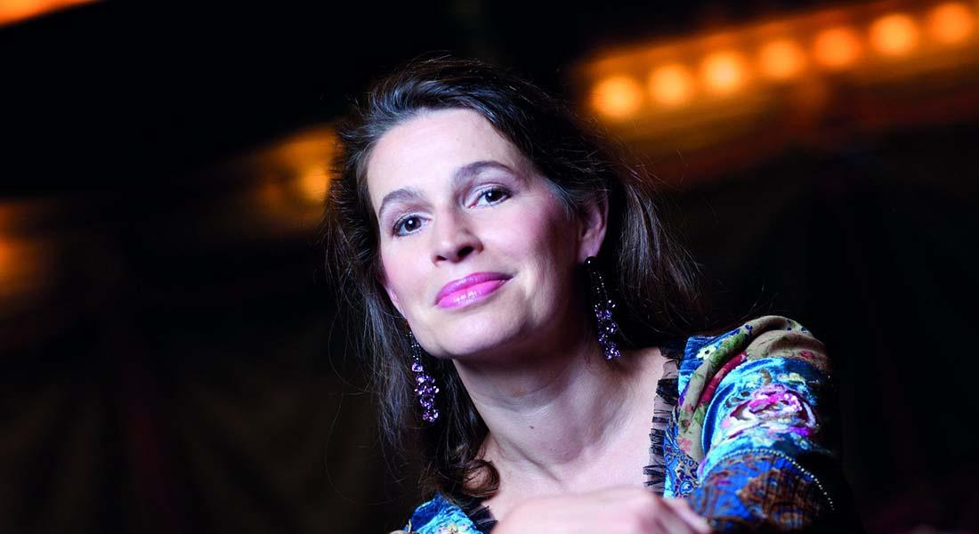 L'instant lyrique, - Critique sortie Classique / Opéra Paris Eléphant Paname
