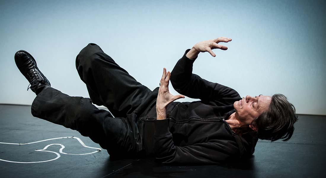 Toute ma vie, j'ai fait des choses que je savais pas faire - Critique sortie Théâtre Paris Théâtre du Rond-Point