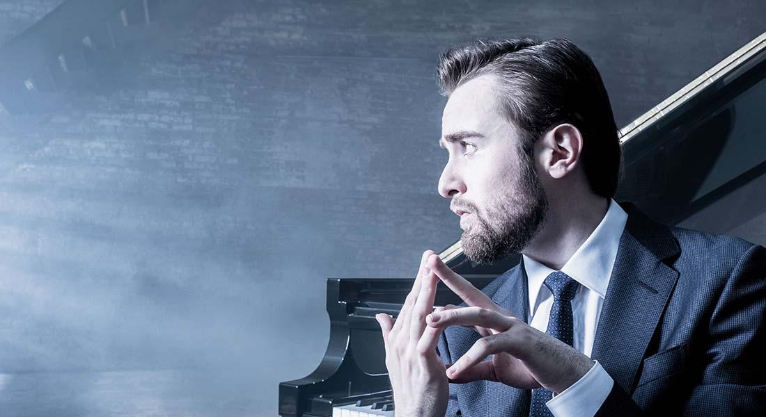 Daniil Trifonov - Critique sortie Classique / Opéra Paris Philharmonie de Paris- Grande salle Pierre Boulez