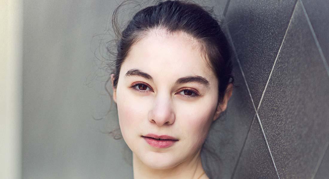 Juliette Journaux - Critique sortie Classique / Opéra Paris Petit Palais - Auditorium