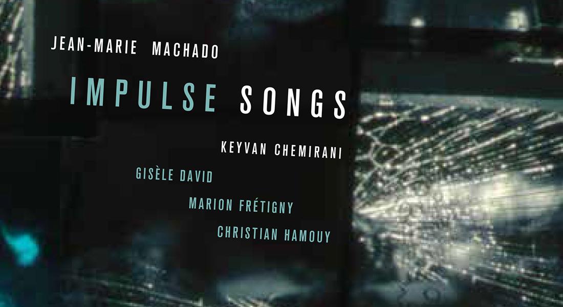 NOUVEL ALBUM Jean-Marie Machado - Critique sortie Jazz / Musiques