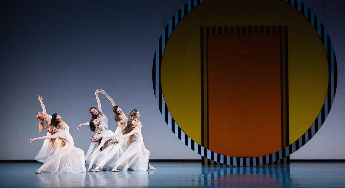 Soirée Béjart / Millepied à l'Opéra de Paris - Critique sortie Danse Paris Opéra Bastille