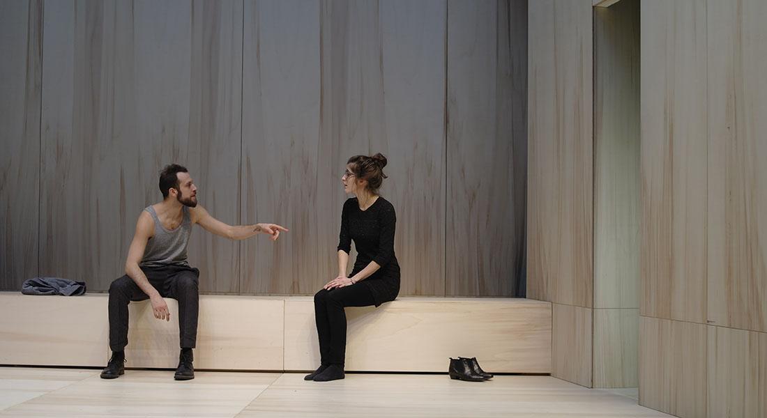 Constellations - Critique sortie Théâtre Paris Théâtre de l'Aquarium