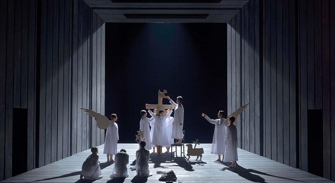 Dialogues des carmélites - Critique sortie Classique / Opéra Paris Théâtre des Champs-Élysées