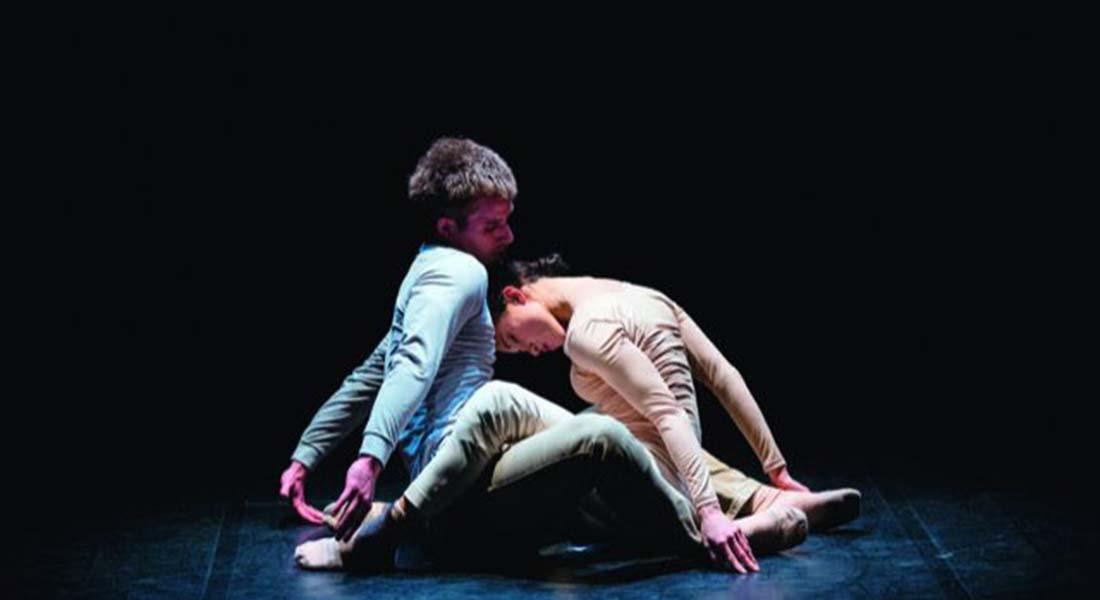 Finding Now - Critique sortie Danse Suresnes Théâtre de Suresnes Jean Vilar