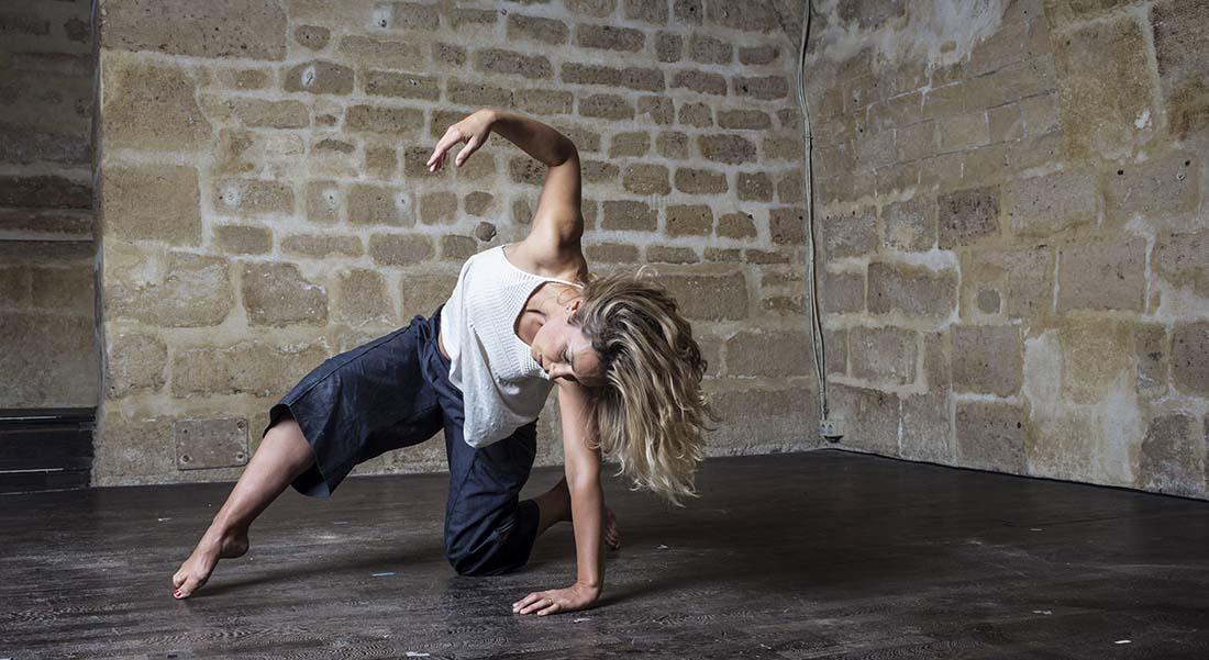 Je danserai pour toi - Critique sortie Théâtre Paris Théâtre Essaïon
