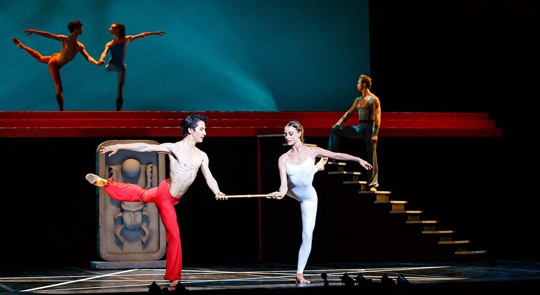 La Flûte enchantée - Critique sortie Danse Paris Palais des Congrès