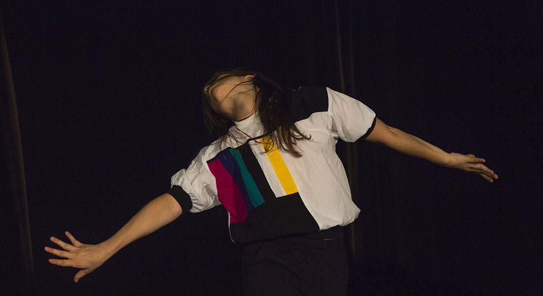 Double programme à l'Atelier de Paris - Critique sortie Danse Paris CDCN Atelier de Paris