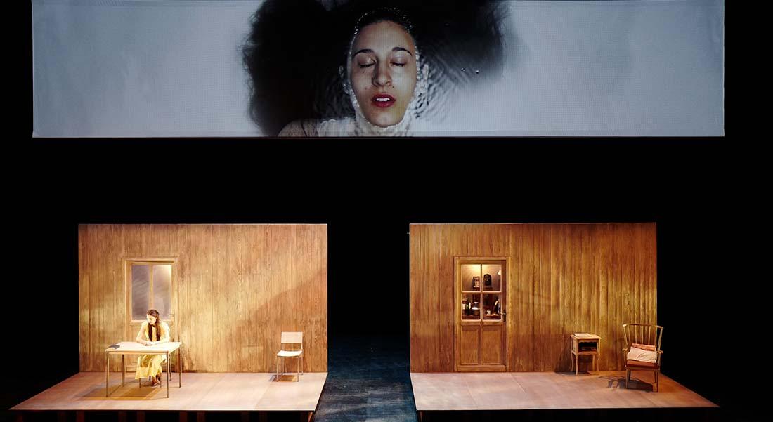 Les Fils prodigues - Critique sortie Théâtre Lieusaint Théâtre Sénart - Scène Nationale de Lieusaint