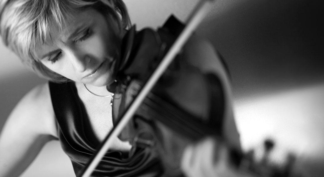 Le violon en liberté - Critique sortie Classique / Opéra