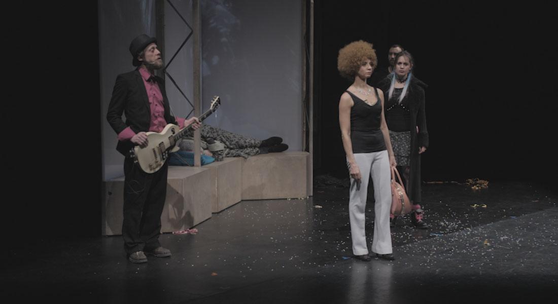 Mille francs de récompense - Critique sortie Théâtre Paris Théâtre de l'Aquarium