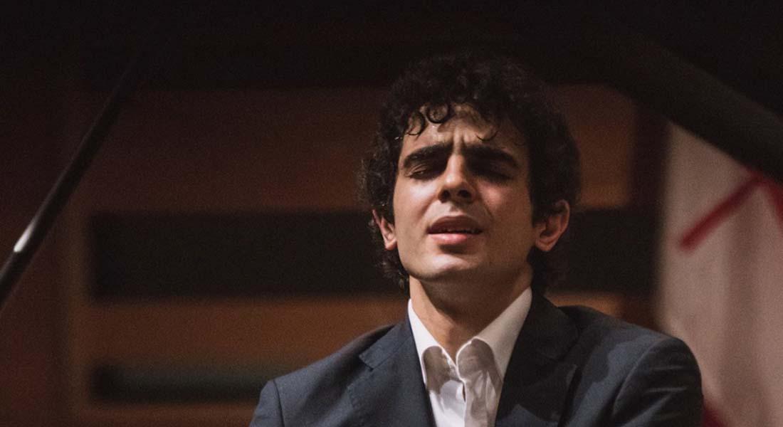 Giuseppe Guarrera - Critique sortie Classique / Opéra Paris Fondation Louis Vuitton