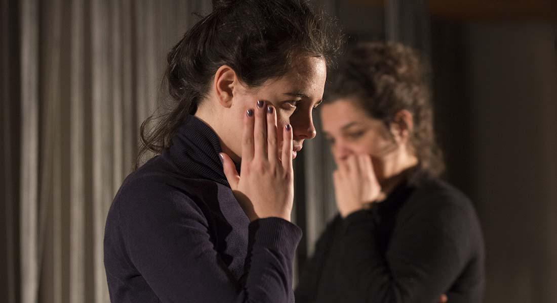 Ithaque Notre Odyssée 1 - Critique sortie Théâtre Paris Odéon-Théâtre de l'Europe - Ateliers Berthier