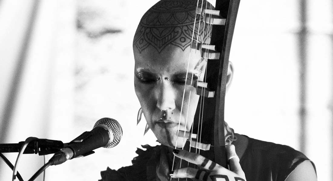 Kintsugi - Critique sortie Jazz / Musiques Nanterre Maison de la musique de Nanterre