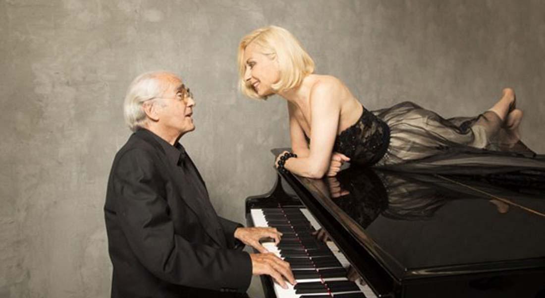 Natalie Dessay et Michel Legrand - Critique sortie Classique / Opéra Paris Théâtre des Champs-Élysées