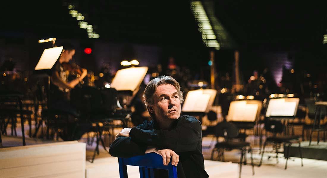 SALONEN / SCHOENBERG / GURRELIEDER - Critique sortie Classique / Opéra