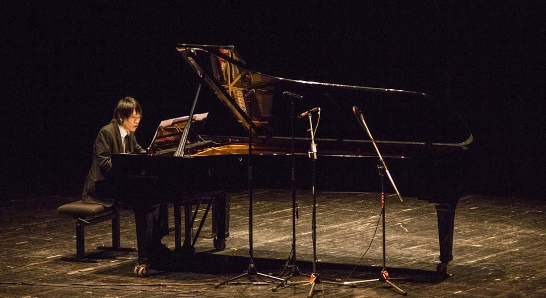 Concours international de piano d'Orléans - Critique sortie Classique / Opéra Paris Bouffes du Nord