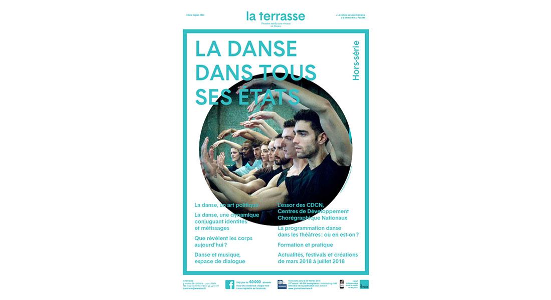 Une impressionnante perméabilité entre la danse et l'état du monde - Critique sortie Danse