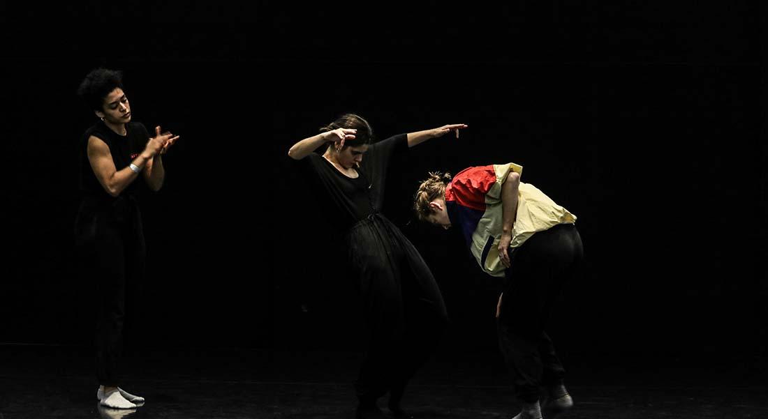 Afastado em et Iskio - Critique sortie Danse La Courneuve Centre Culturel Jean Houdremont