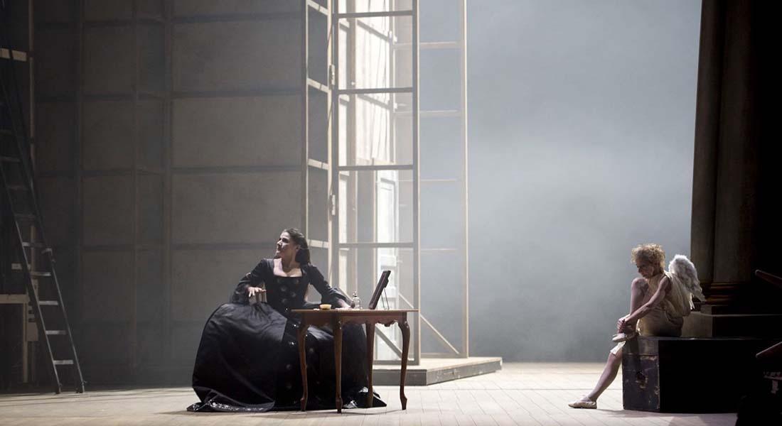 Alcina - Critique sortie Classique / Opéra Paris Théâtre des Champs-Élysées