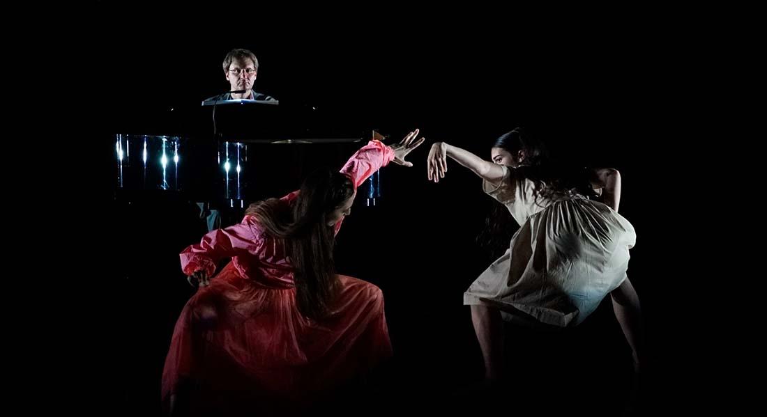 Apparition - Critique sortie Danse Paris Théâtre National de La Criée