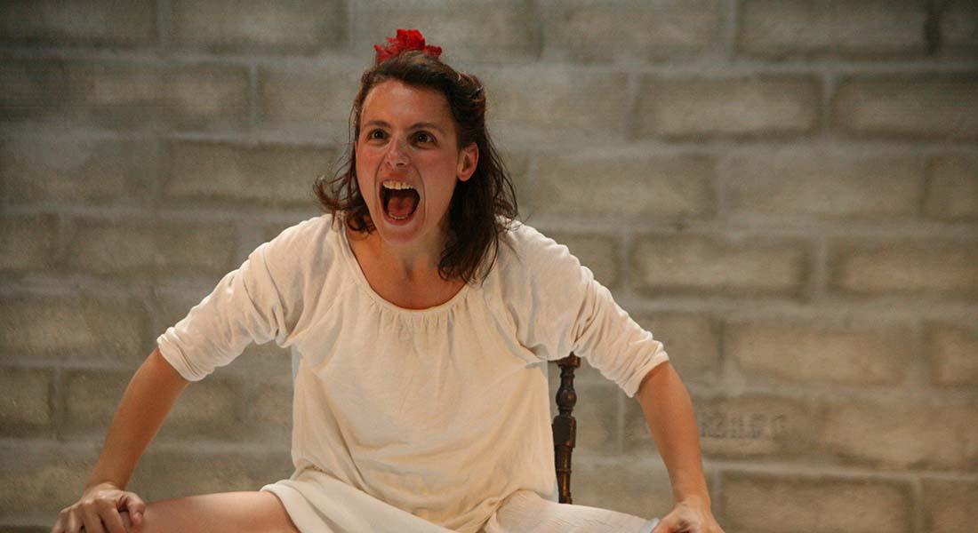 Artemisia project - Critique sortie Théâtre Paris Théâtre du Soleil
