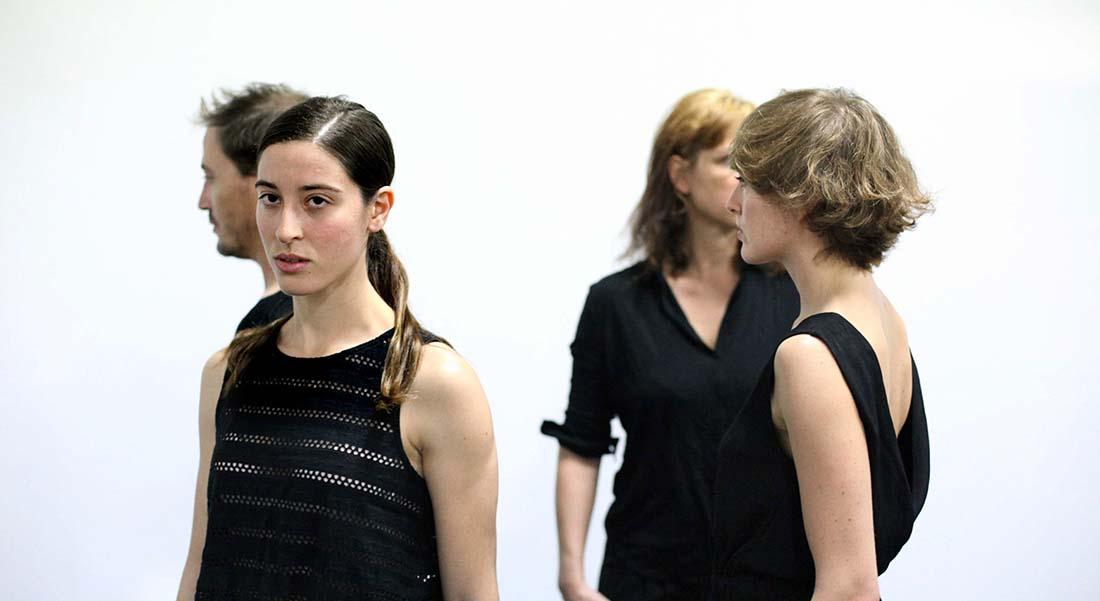 June Events - Critique sortie Danse Paris Atelier de Paris – Carolyn Carlson