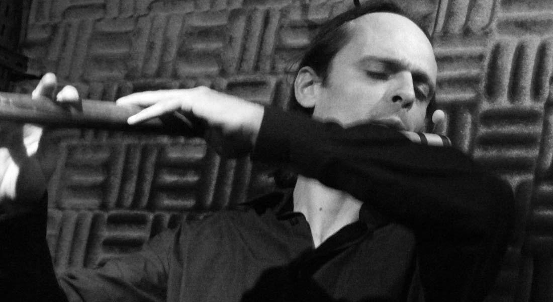 Guillaume Barraud Quartet - Critique sortie Jazz / Musiques Paris Studio de l'Ermitage