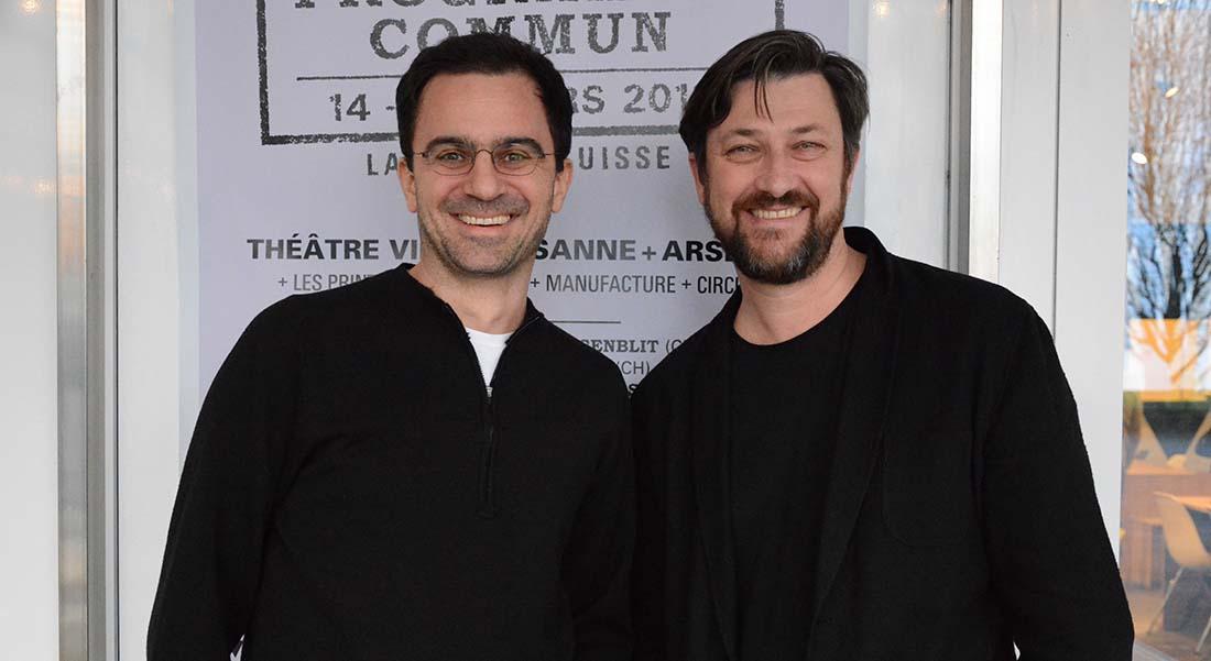 Lausanne, carrefour de la création contemporaine - Critique sortie Théâtre Lausanne Théâtre de Vidy