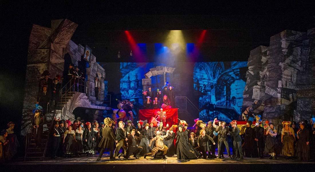 Benvenuto Cellini - Critique sortie Classique / Opéra Paris Opéra Bastille