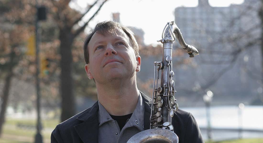 Chris Potter Underground Quartet - Critique sortie Jazz / Musiques Paris new morning