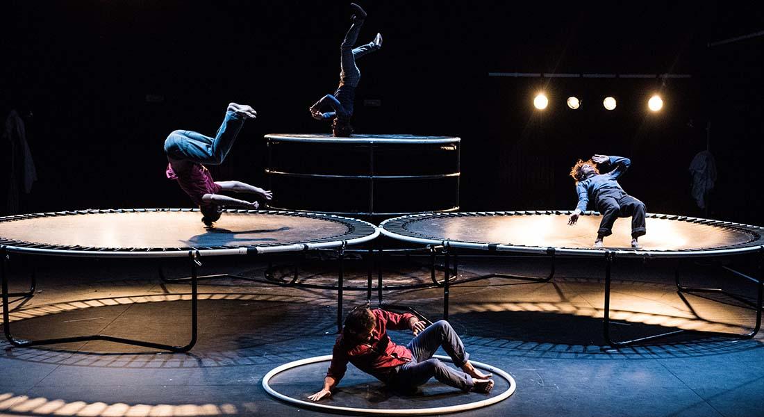 Festival Spring - Critique sortie Théâtre